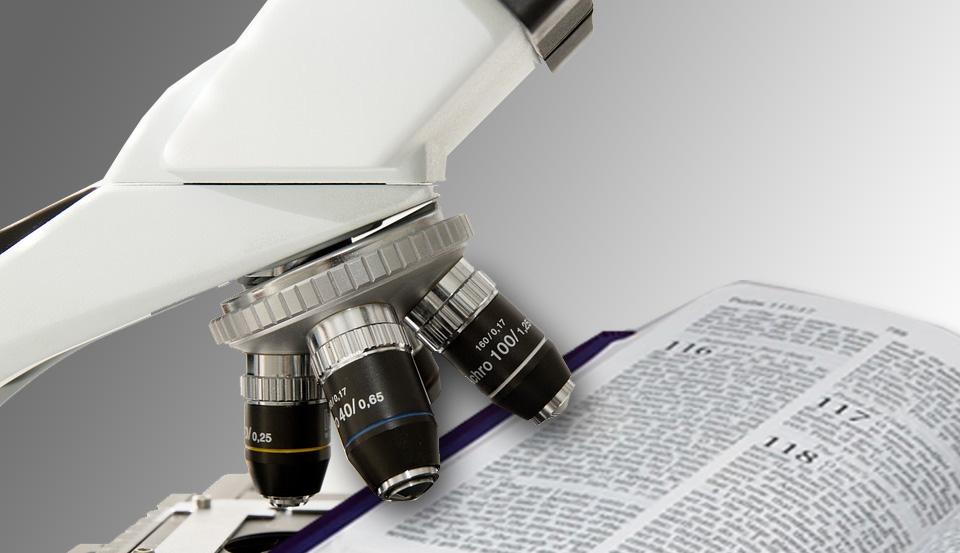 A fé da ciência e a ciência da fé | United Methodist News Service