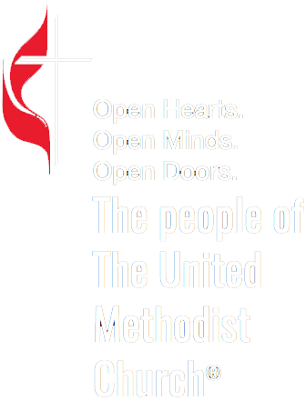 The United Methodist Church :: Open Minds, Open Hearts, Open Doors