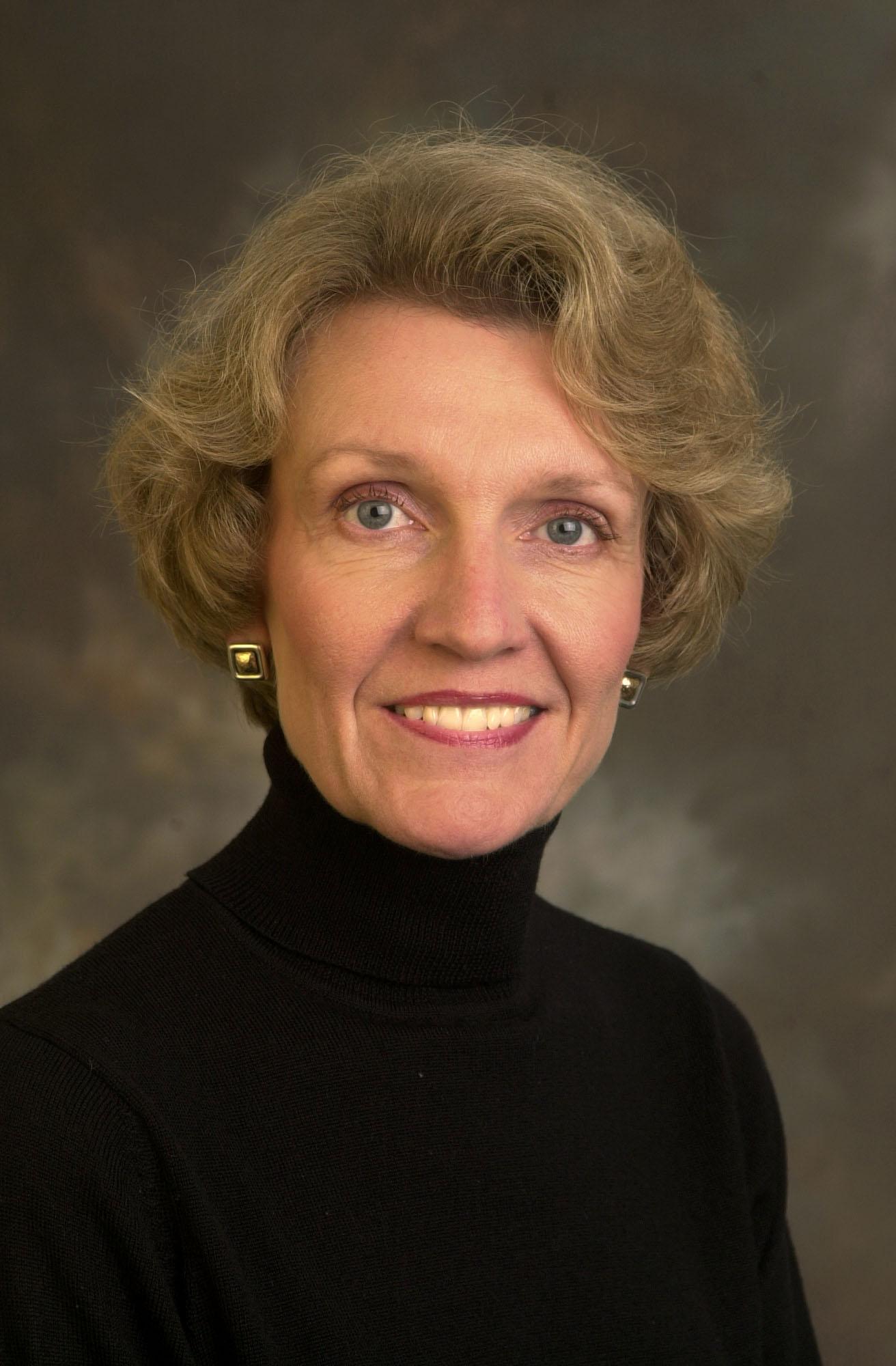 The Rev. Barbara Day Miller