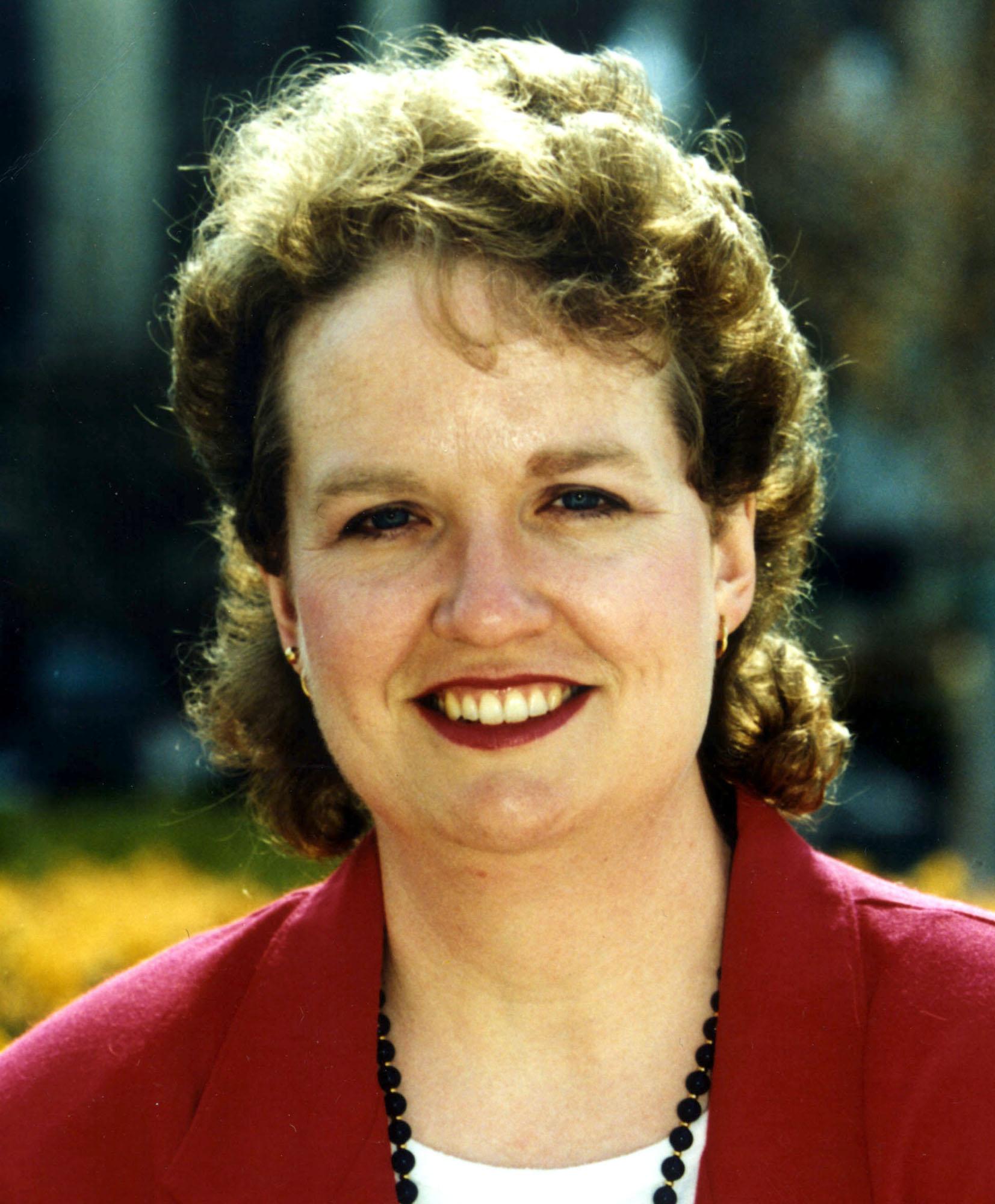 Kristin Knudson Harris