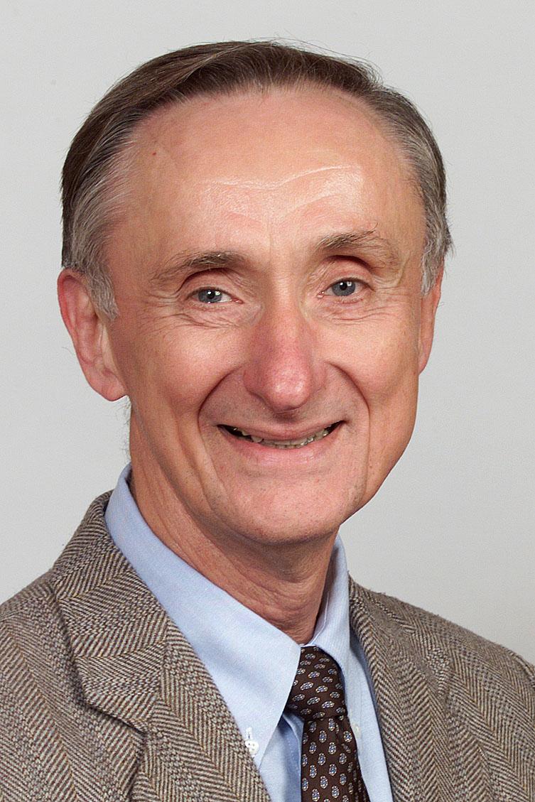 Bishop Donald A. Ott