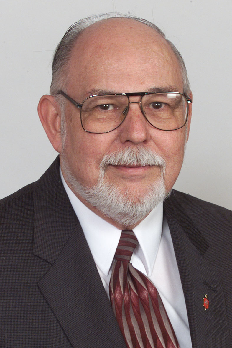Bishop Joel Martinez