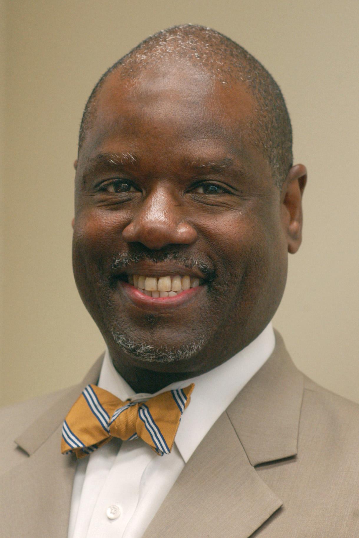 The Rev. Larry Pickens