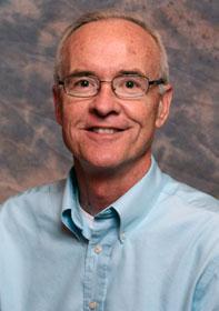 Randy Bowman. Photo courtesy of Desert Southwest Conference.