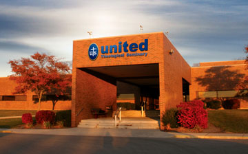 A UMNS photo courtesy of United Theological Seminary.