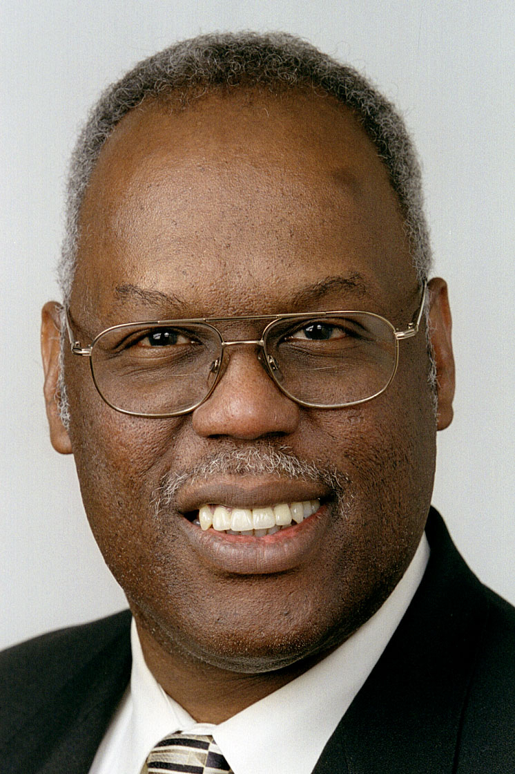 Bishop Warner Brown Jr., president of the Council of Bishops. Photo by Mike DuBose, UMNS