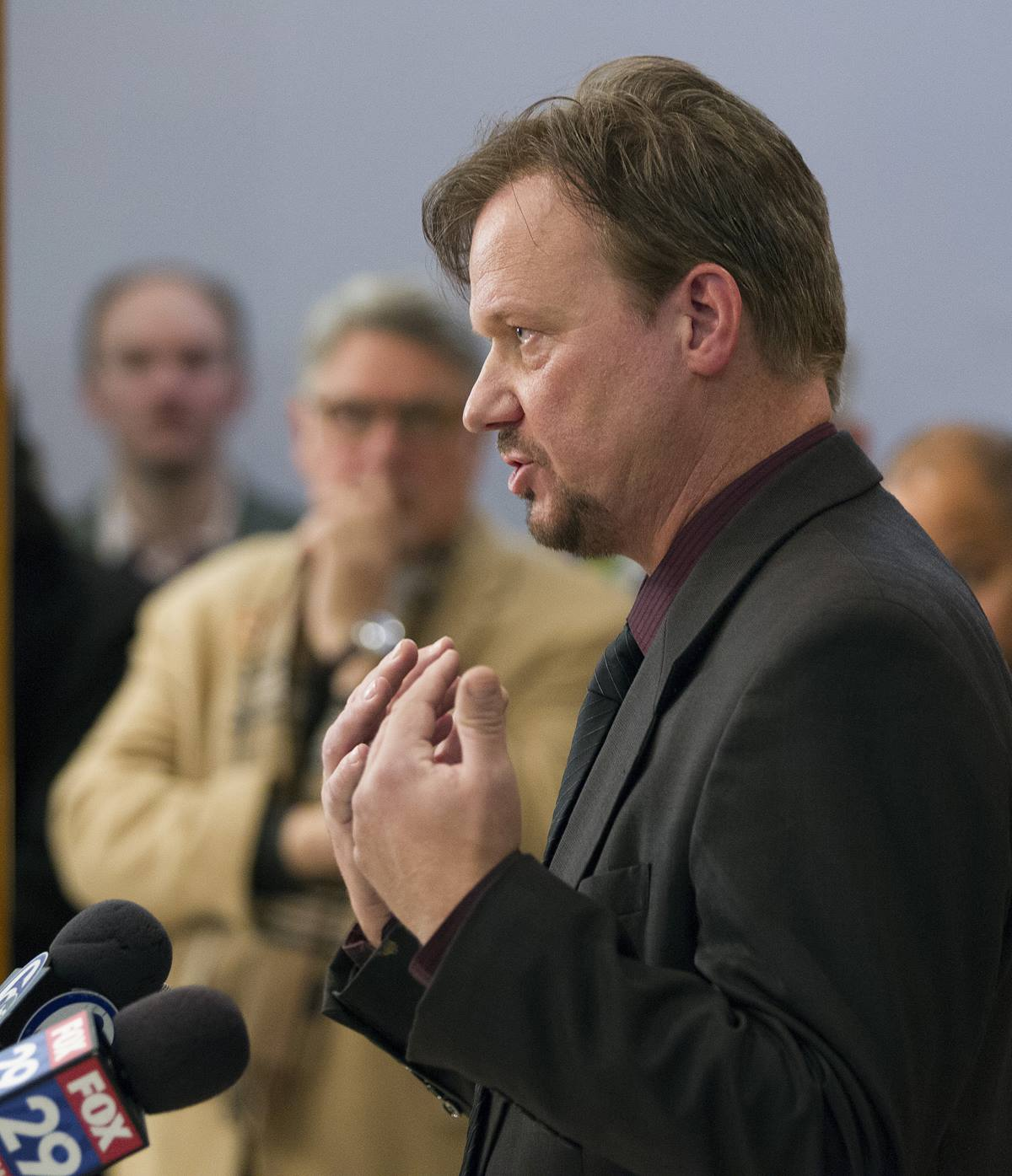 An appeal has been filed with the United Methodist Judicial Council on the June 23 decision to reinstate the Rev. Frank Schaefer's ordination credentials. Judicial Council will meet in October.