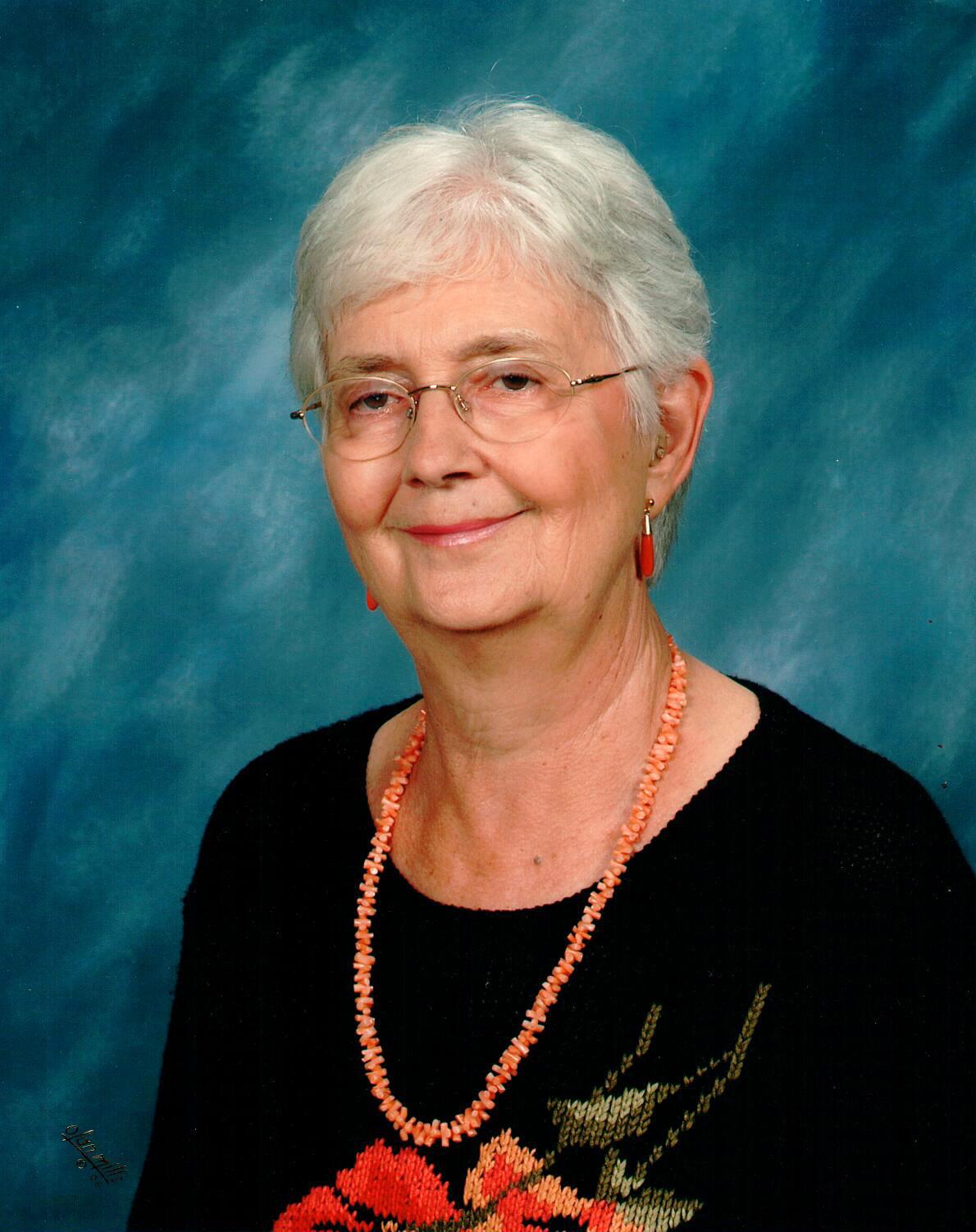 Bette Prestwood