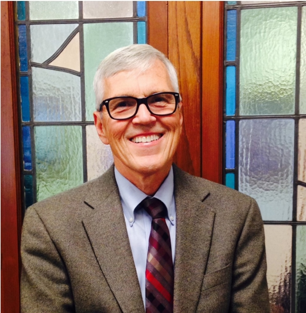 The Rev. Chip Hale, senior pastor of Ashland Place United Methodist Church in Mobile, Alabama, writes about honoring his mother and father in a most unusual way.