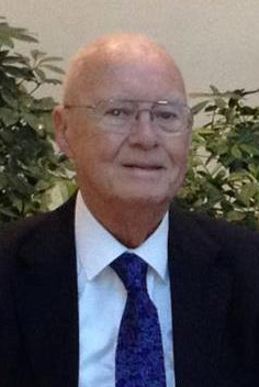 Roy Lifsey, photo courtesy of United Methodist Men