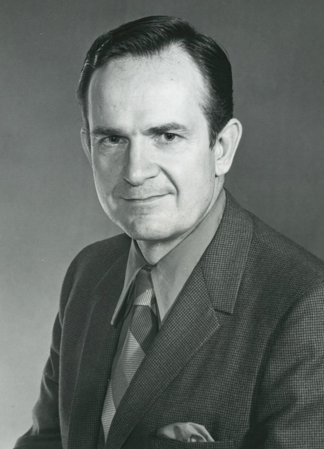 The Rev. Curtis A. Chambers. A UMNS file photo.