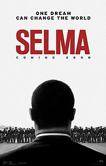 "The movie ""Selma"" has a national release this month. Photo courtesy of Wikipedia"