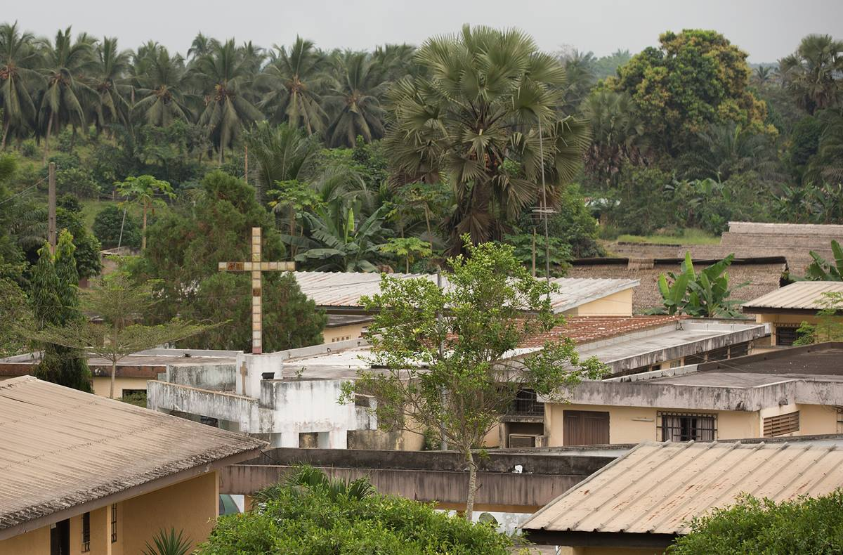 The United Methodist seminary in Côte d'Ivoire is located in Abadjin-Doumé, a remote area some 25 miles outside the cultural capital in Abidjan.