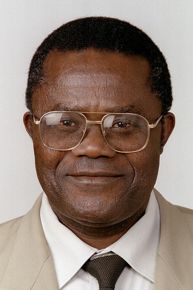 United Methodist Bishop Jose Quipungo. Photo by Mike DuBose, UMNS.