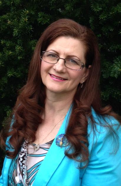 MaryAnn Kiernan of the Greater New Jersey Conference has