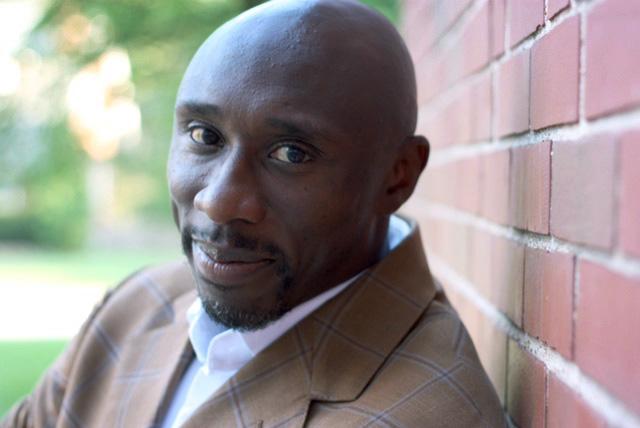 The Rev. F. Willis Johnson Jr. Photo courtesy of Johnson.