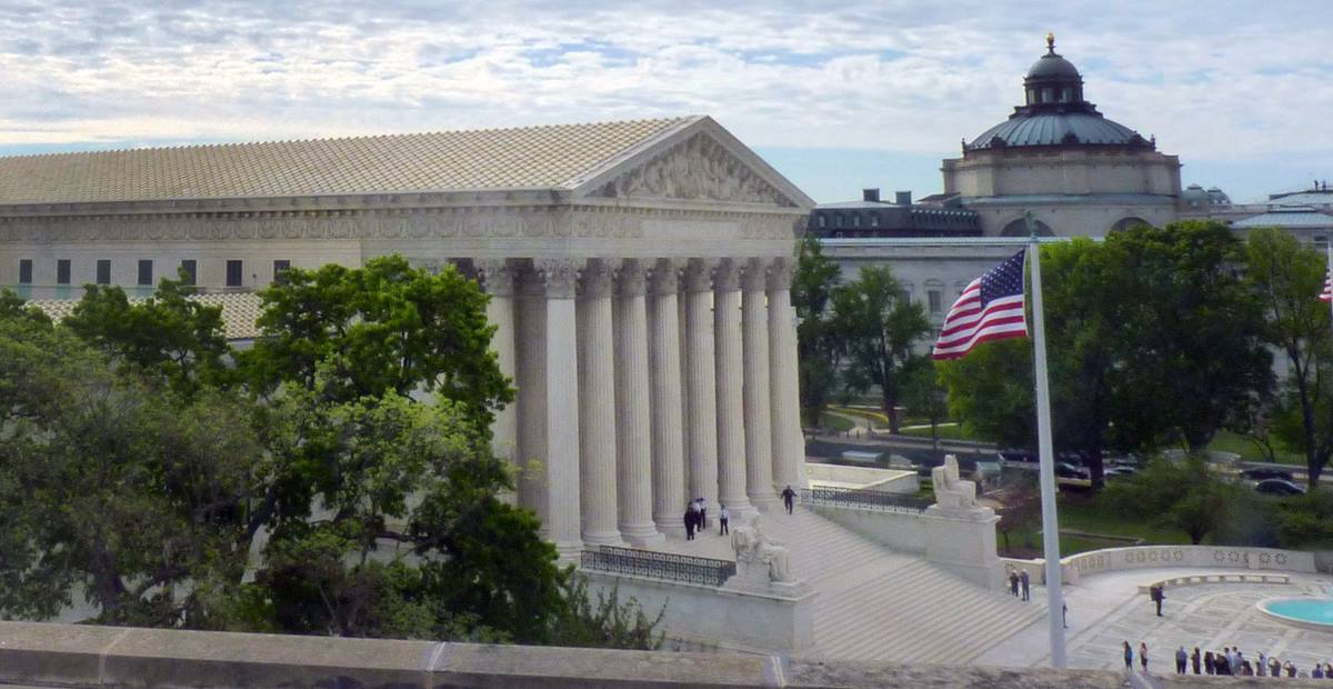 Many United Methodists agree that the U.S. Supreme Court ruling legalizing same-sex marriage likely will fuel a longtime denominational debate on the church's position on homosexuality. File photo by Clayton Childers, United Methodist Board of Church and Society