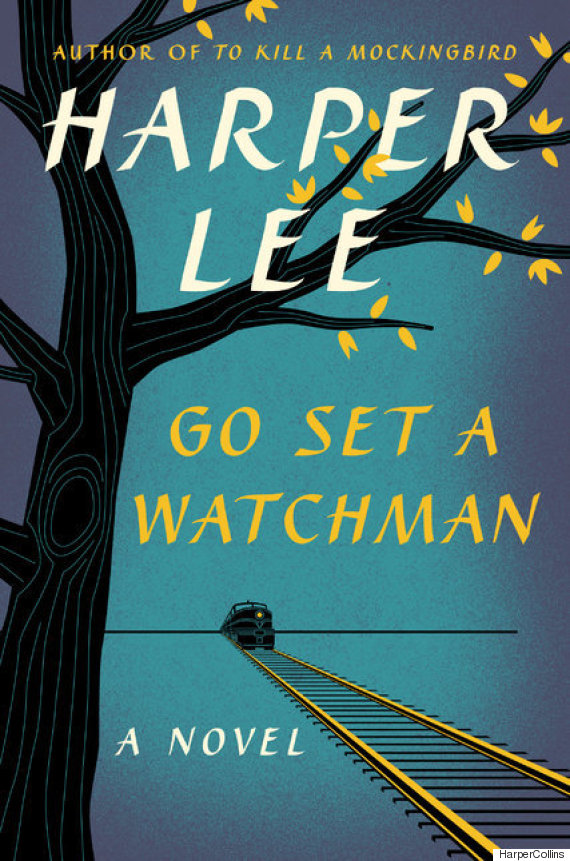 "Harper Lee's second published novel was written before her first, ""To Kill a Mockingbird."""