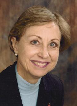Bishop Janice Riggle Huie