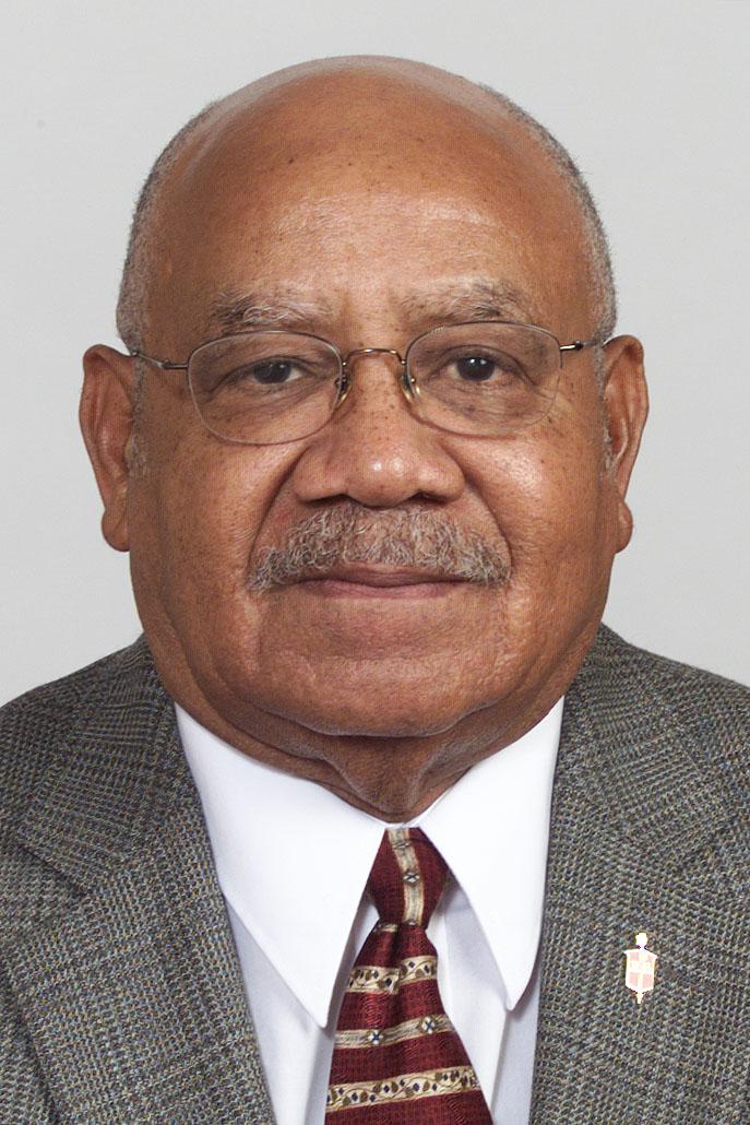 Bishop Melvin Talbert