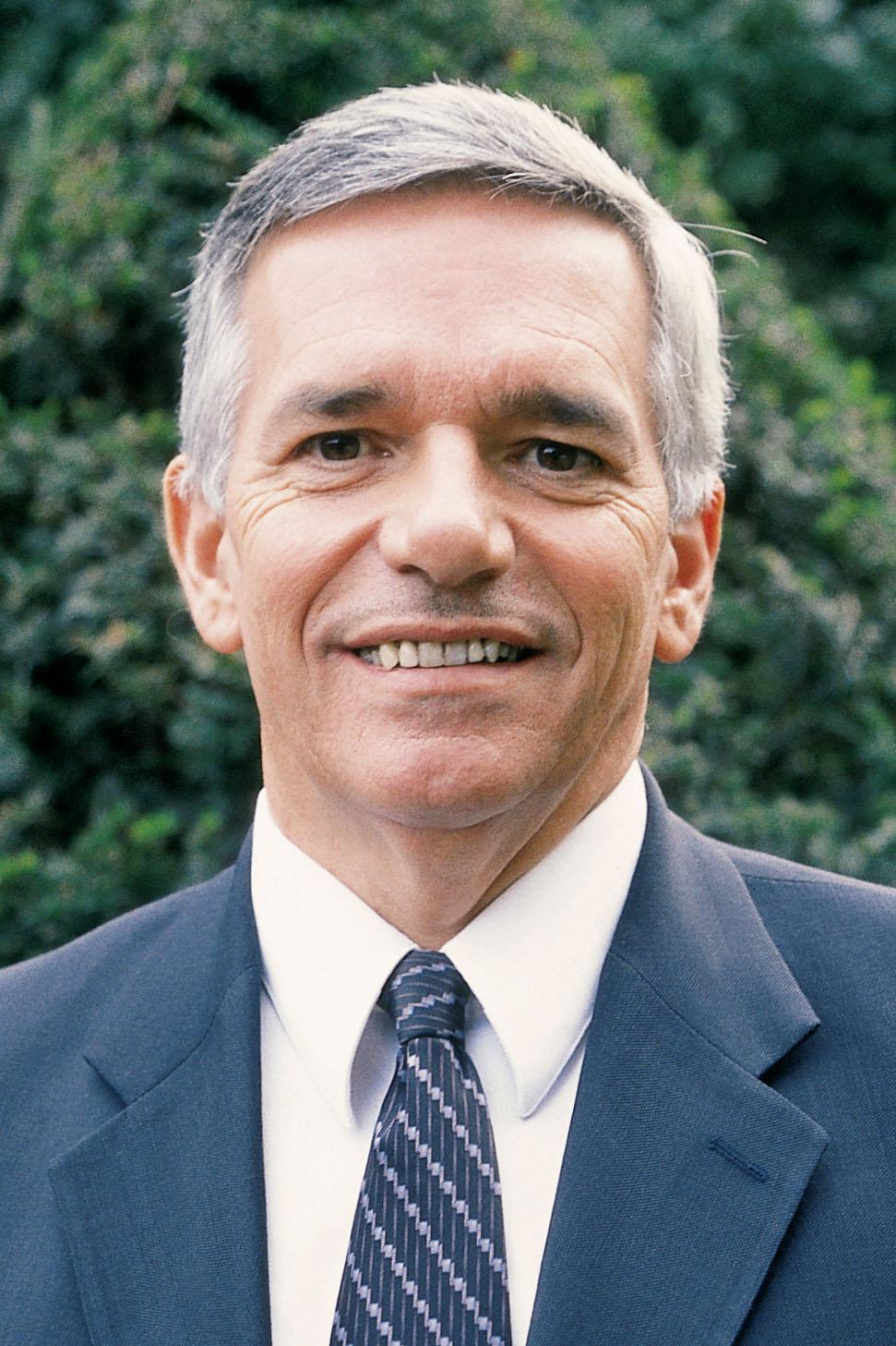 Rev. Randy Day