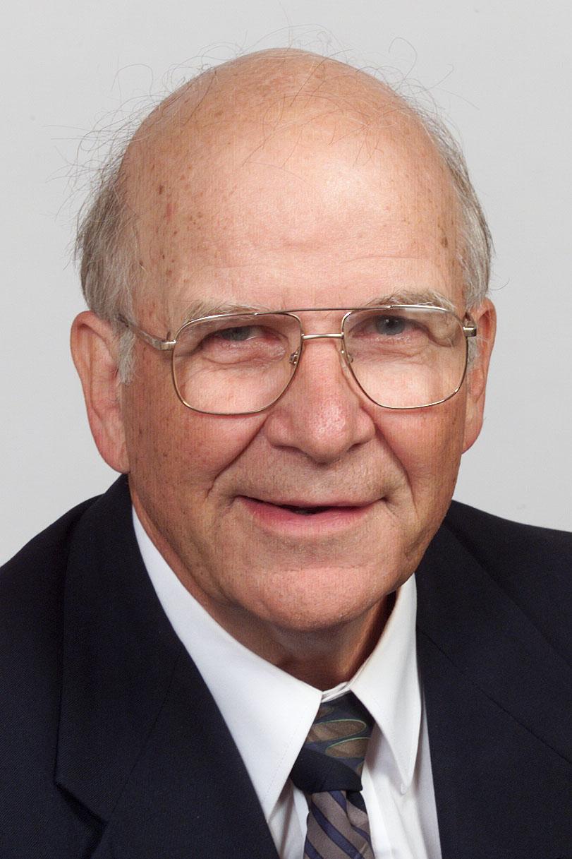 Bishop Bruce P. Blake. Photo by Mike DuBose, UMNS