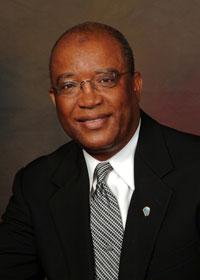 Bishop W. Earl Bledsoe