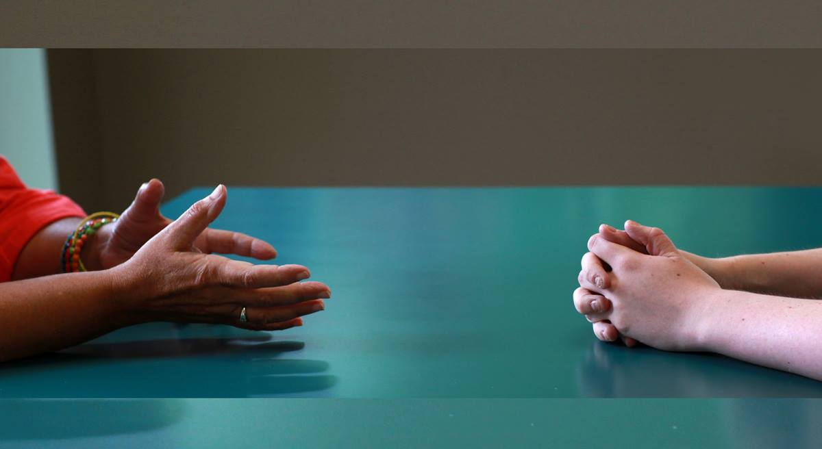 After bishops announced the Commission on a Way Forward membership, United Methodists raise concerns about who is and is not at the table. Photo illustration by Kathleen Barry, United Methodist Communications