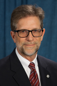 Steven W. Manskar is the director of Wesleyan Leadership at Discipleship Ministries of The United Methodist Church. Photo courtesy of Discipleship Ministries.