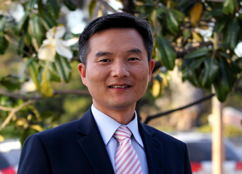 Rev. Changmin Lee