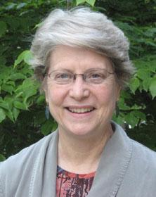 Karen Crutchfield