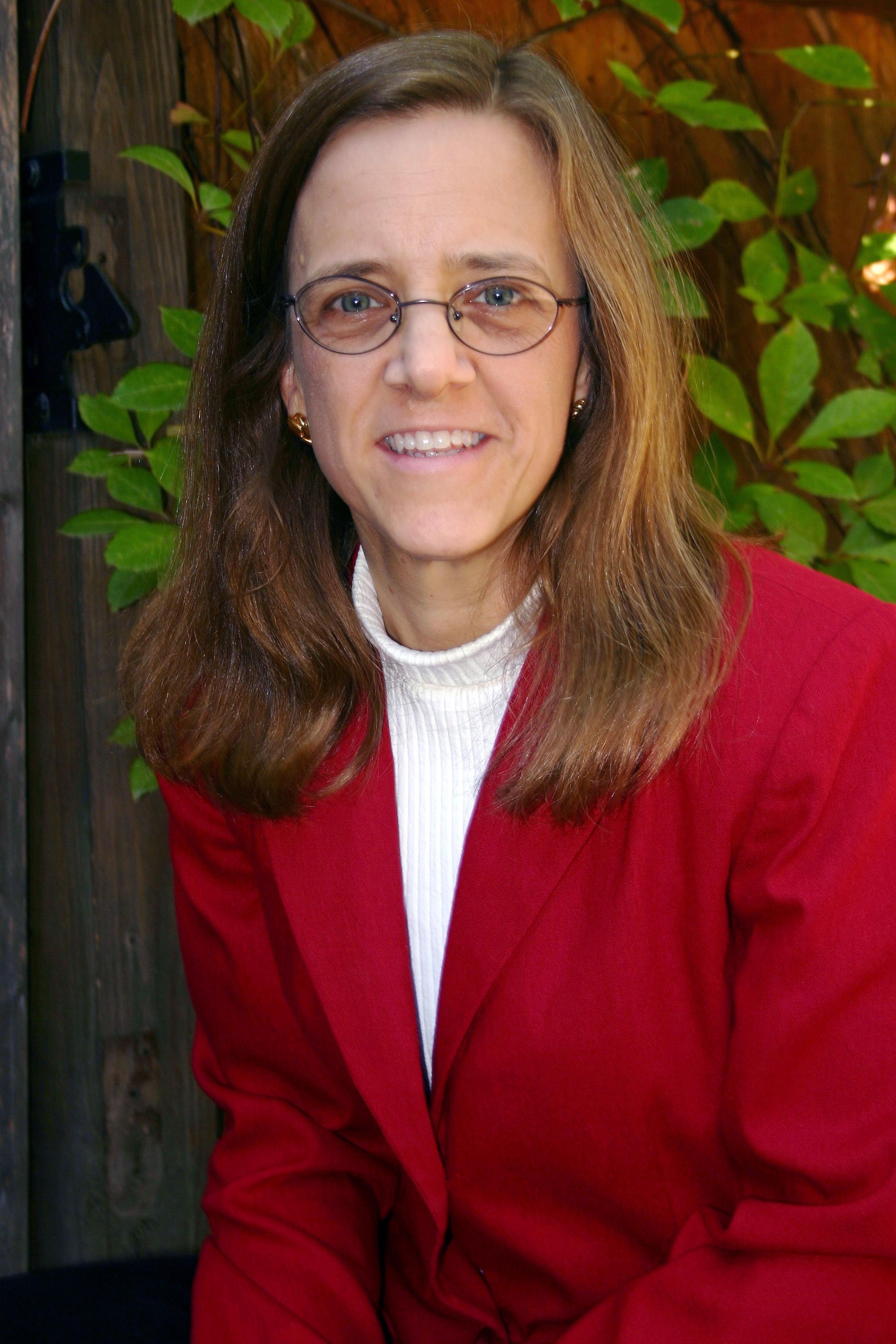 The Rev. Rebekah Miles. Photo courtesy of Miles.