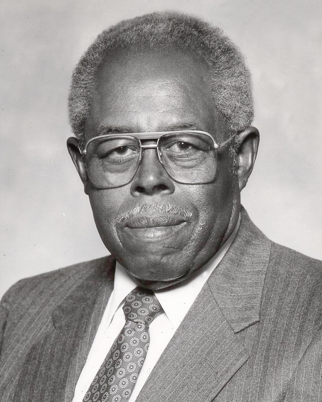 Jonas T. Kennedy, photo courtesy of Claflin University