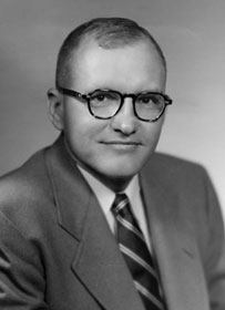 Bishop Stokes when he was associate dean of the Candler School of Theology. A UMNS file photo.