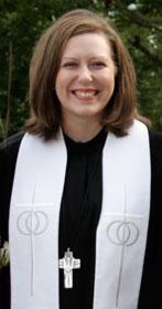 The Rev. Stephanie Gottschalk