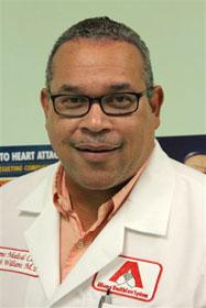 Dr. Kenneth Williams