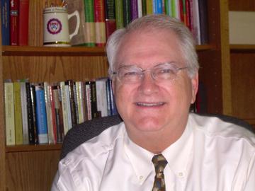 The Rev. Robert J. Williams