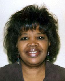 Pamela Crosby. A UMNS file photo.