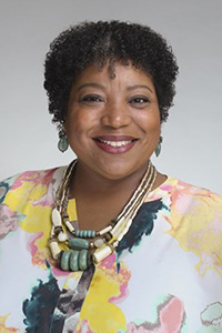 The Rev. Staci Current. Photo courtesy of the California-Nevada Annual Conference.