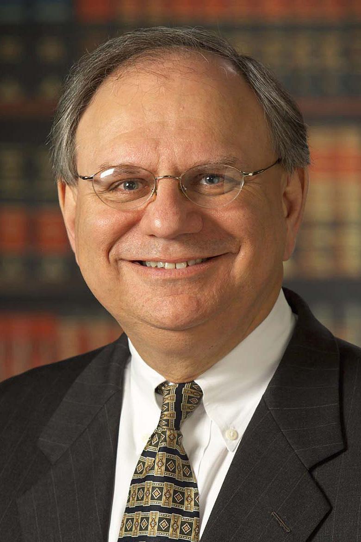 The Rev. Lovett H. Weems Jr. Photo courtesy of Wesley Theological Seminary.