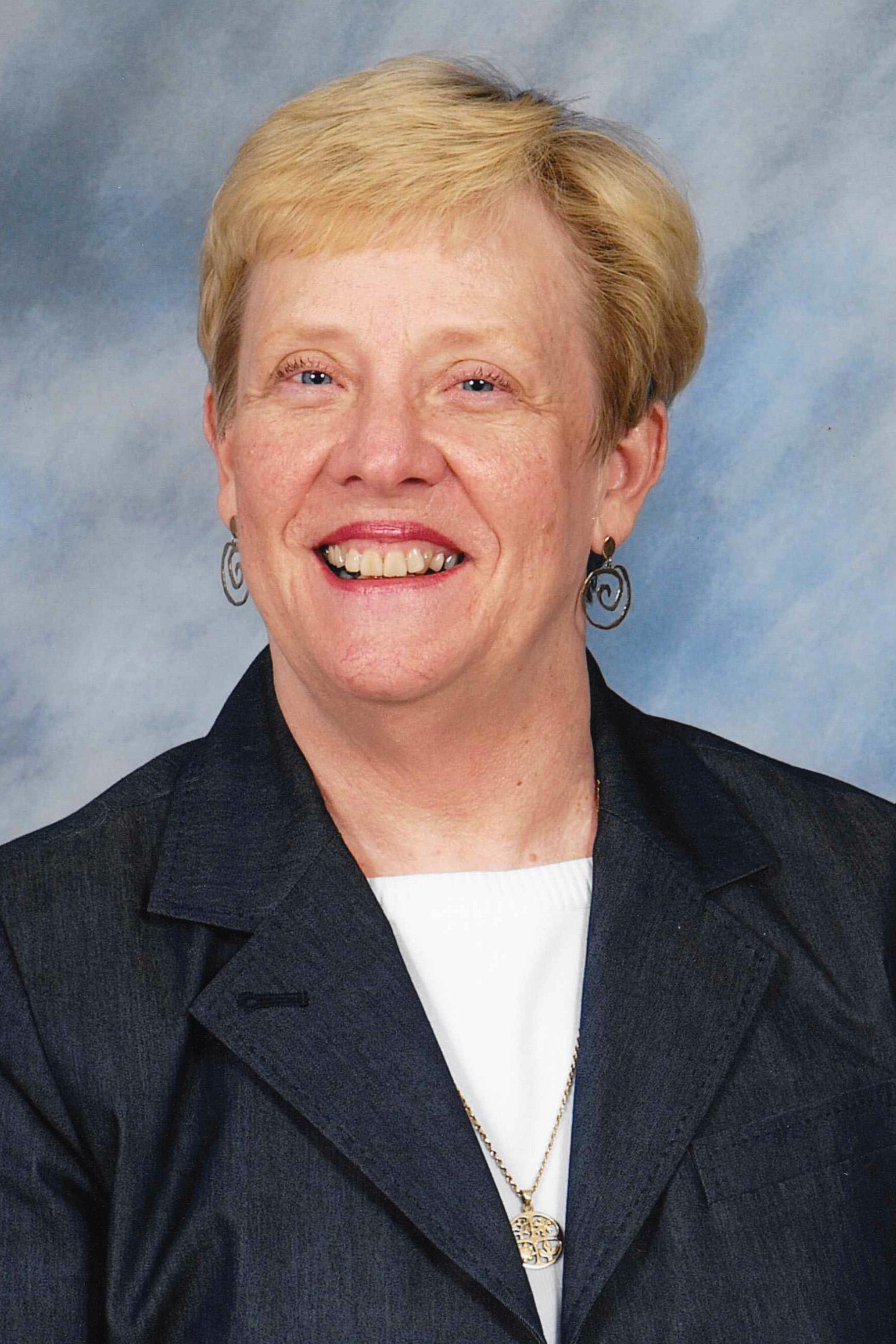 The Rev. Barbara Harper. Photo courtesy North Alabama Conference.