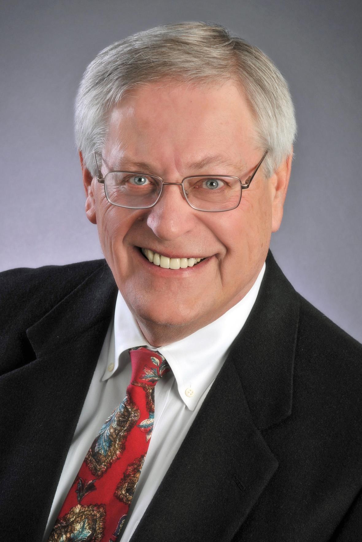 Jim Argue Jr.