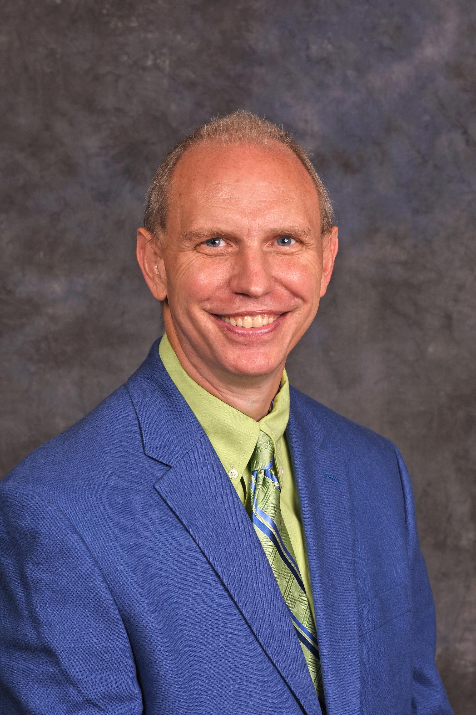 The Rev. Sean C. Turner. Photo courtesy North Carolina Annual Conference.
