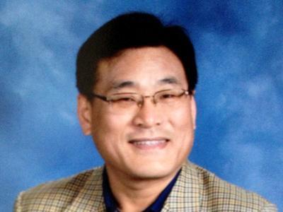 윤국진 목사, 사진제공 와싱톤한인교회 센터빌캠퍼스 VA
