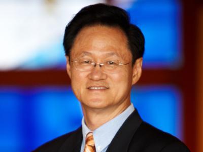 김낙인 목사, 사진제공 그리스도연합감리교회 HI