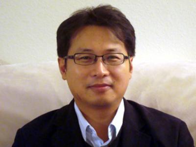 권혁인 목사, 사진제공 버클리한인연합감리교회 CA