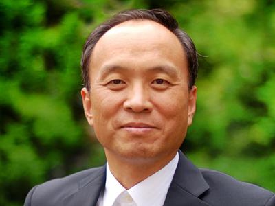 김영봉 목사, 사진제공 와싱톤한인교회 VA