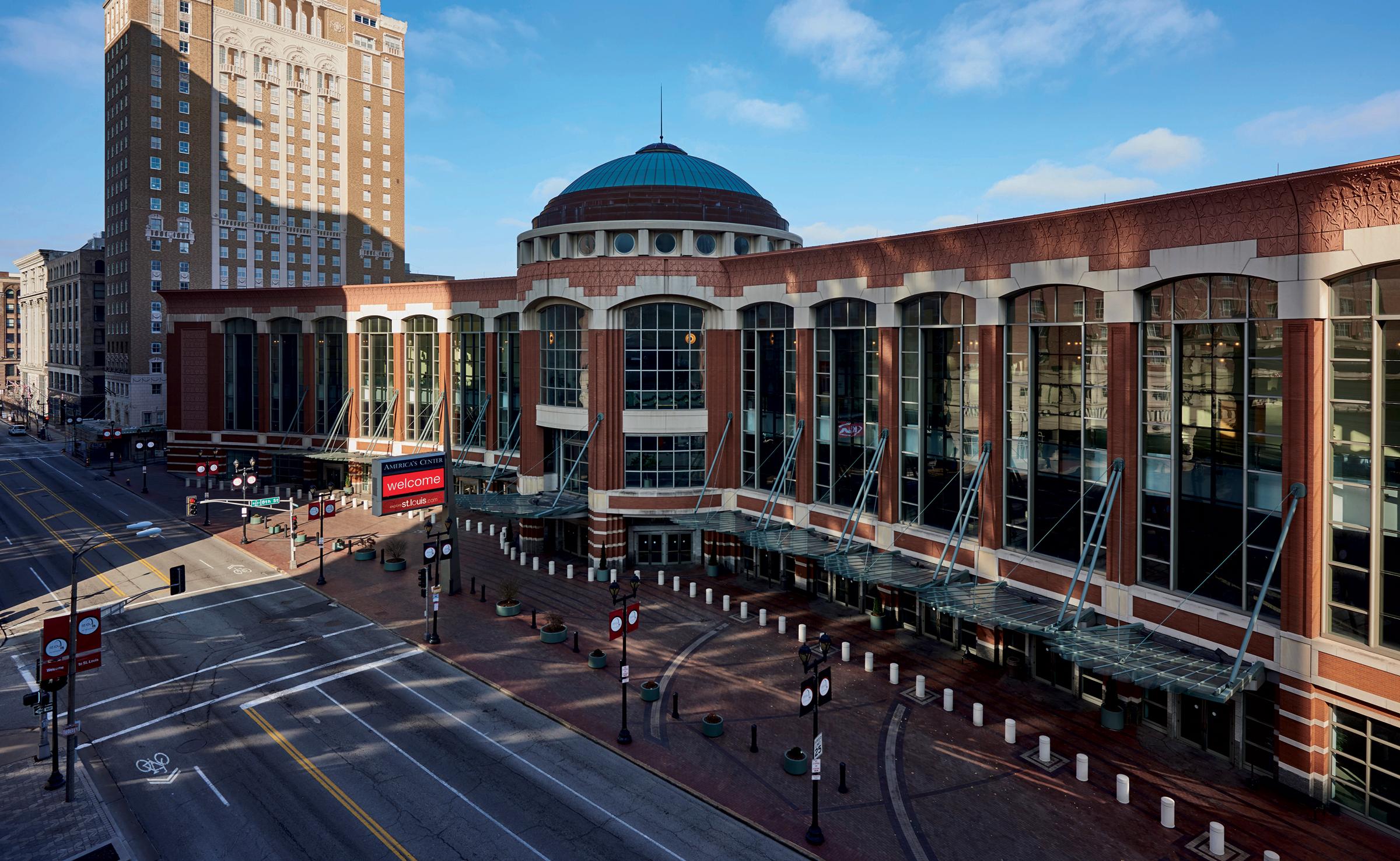 L'Eglise Méthodiste Unie organisera une session extraordinaire de la Conférence Générale du 23 au 26 février 2019 à St. Louis, dans le Missouri.