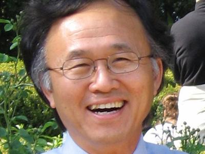 조명환 목사, 사진제공 크리스천위클리 CA