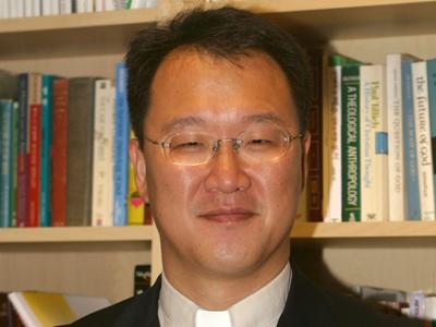 도상원 목사, 사진제공 갈보리연합감리교회 NJ